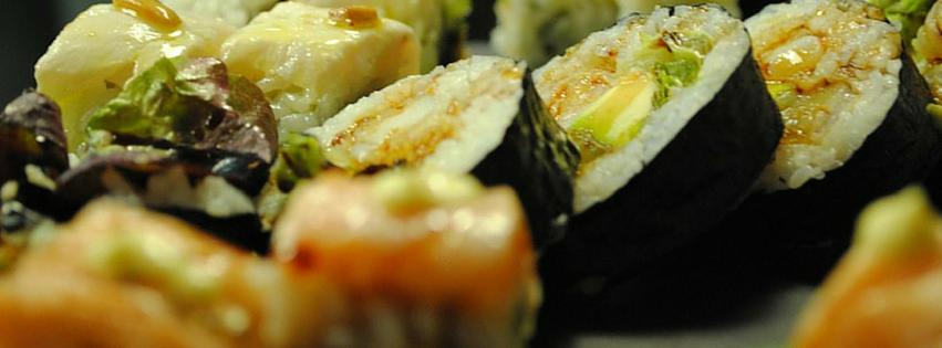 sushi tapas elche