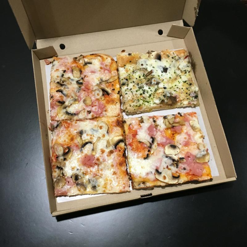 pizza artesana ecologica rosso vero santander