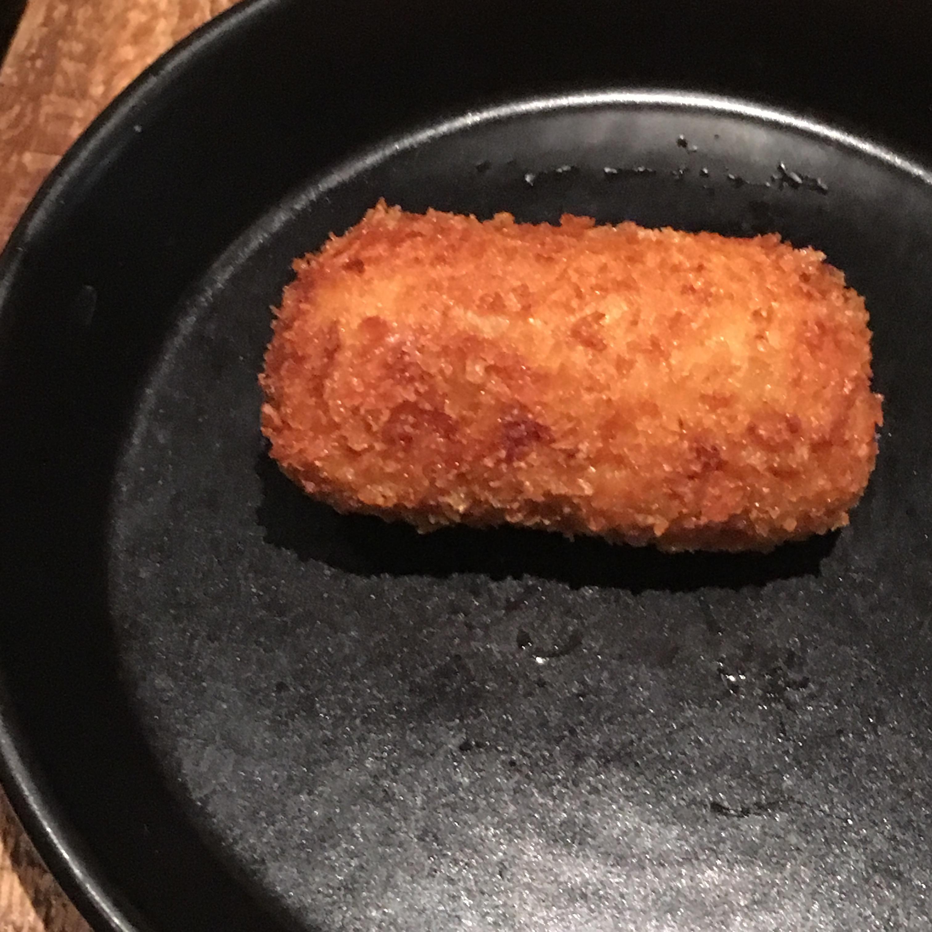 croquetas pollo al as